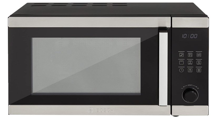 Image of Best Convection Microwave Oven from Bosch