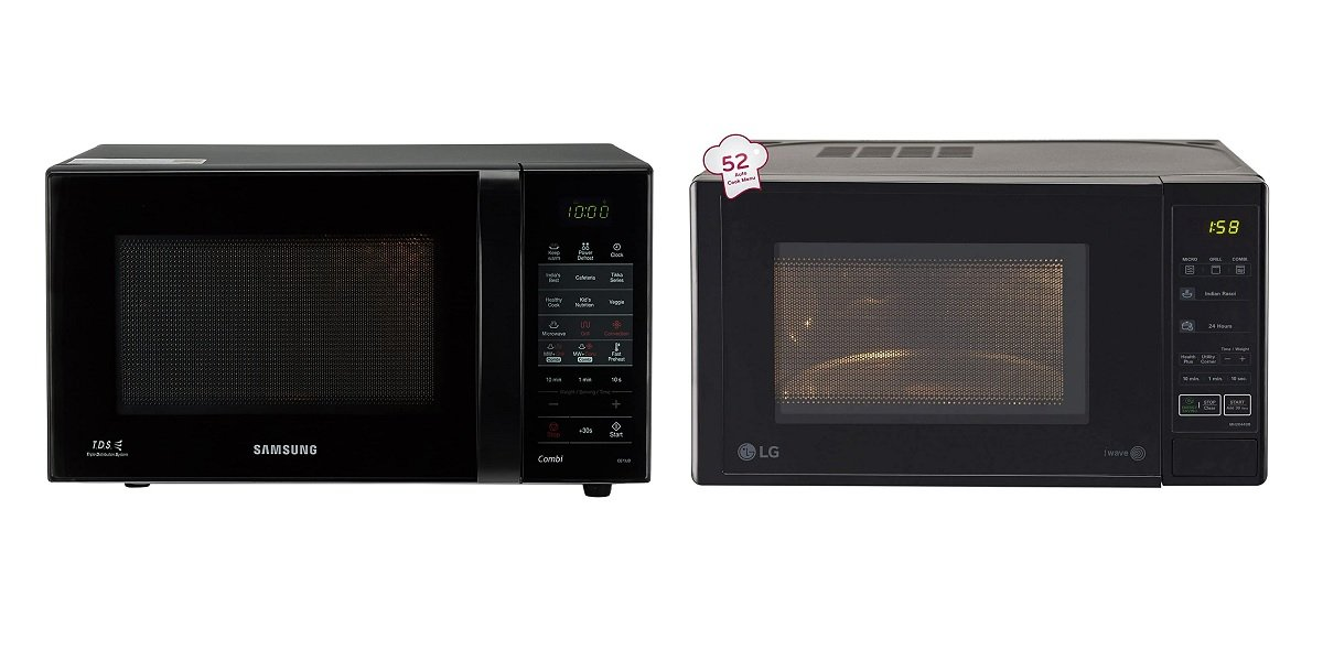 Best Microwave Oven Under 8000 10000 Amp 12000 In India 2020