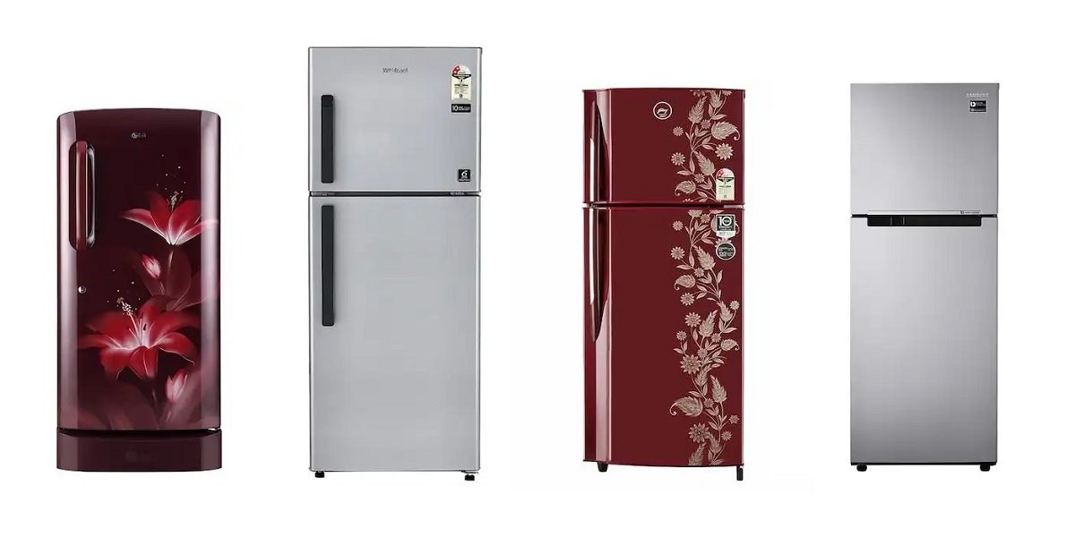 Cover image of best refrigerators under 20000 and 25000