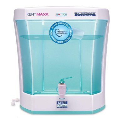 Image of KENT Maxx 7-Litres water purifier