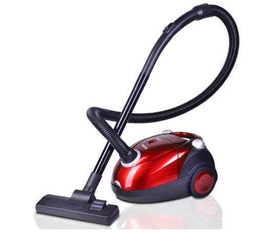 Image of best budget vacuum cleaner from Inalsa