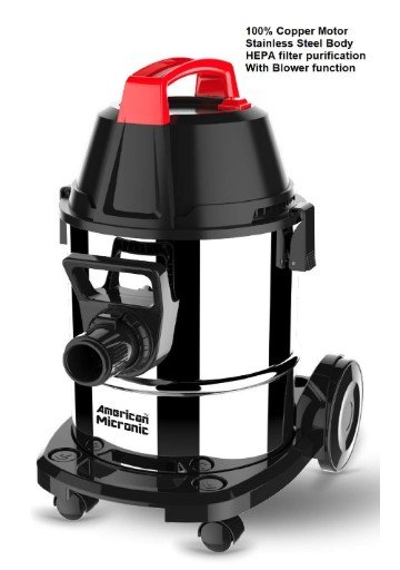 Image of American Micronic Vacuum Cleaner