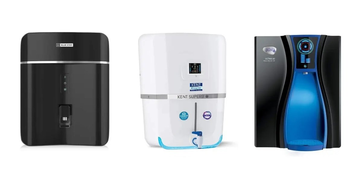 Image of best water purifiers under 15000 and 20000