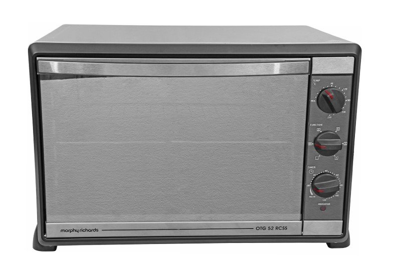 Picture of Morphy Richards Oven Toaster Grill