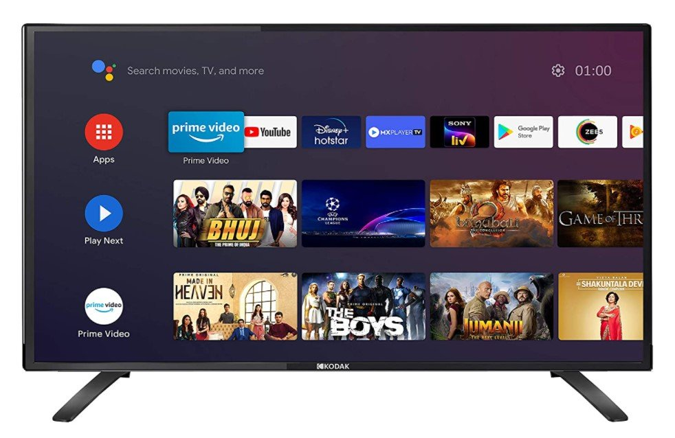 Picture of LG 32inch Smart TV under rupees 12000