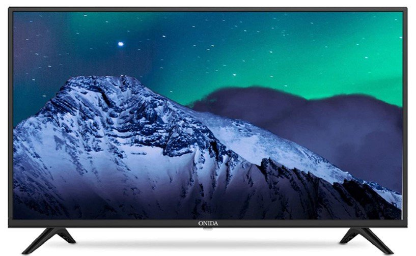 Picture of Onida 43 inch Smart TV
