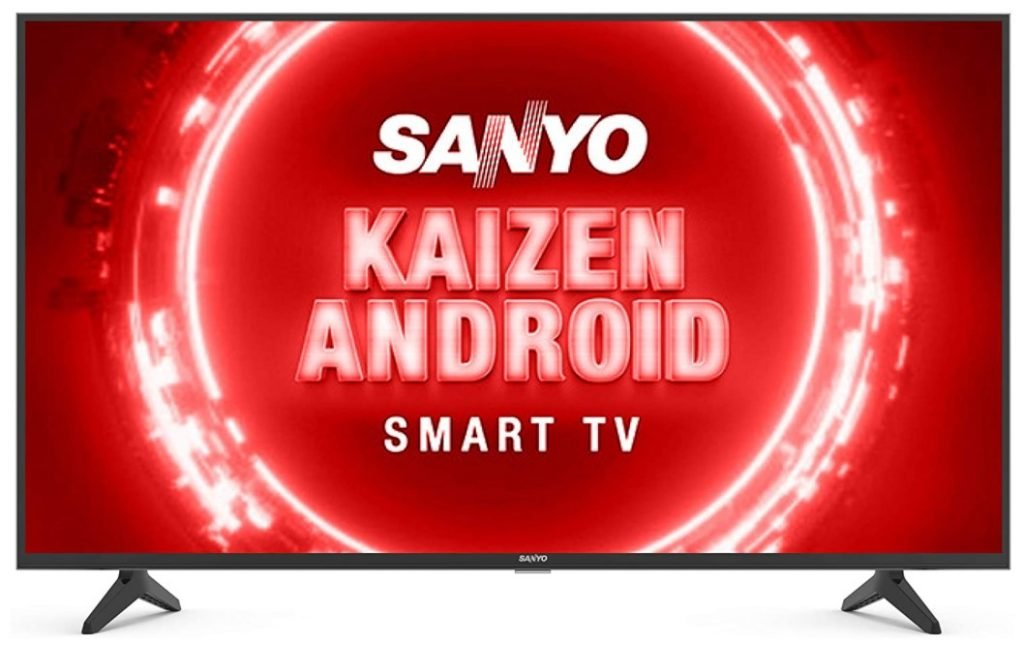 Picture of Sanyo 43 inch Android Smart TV