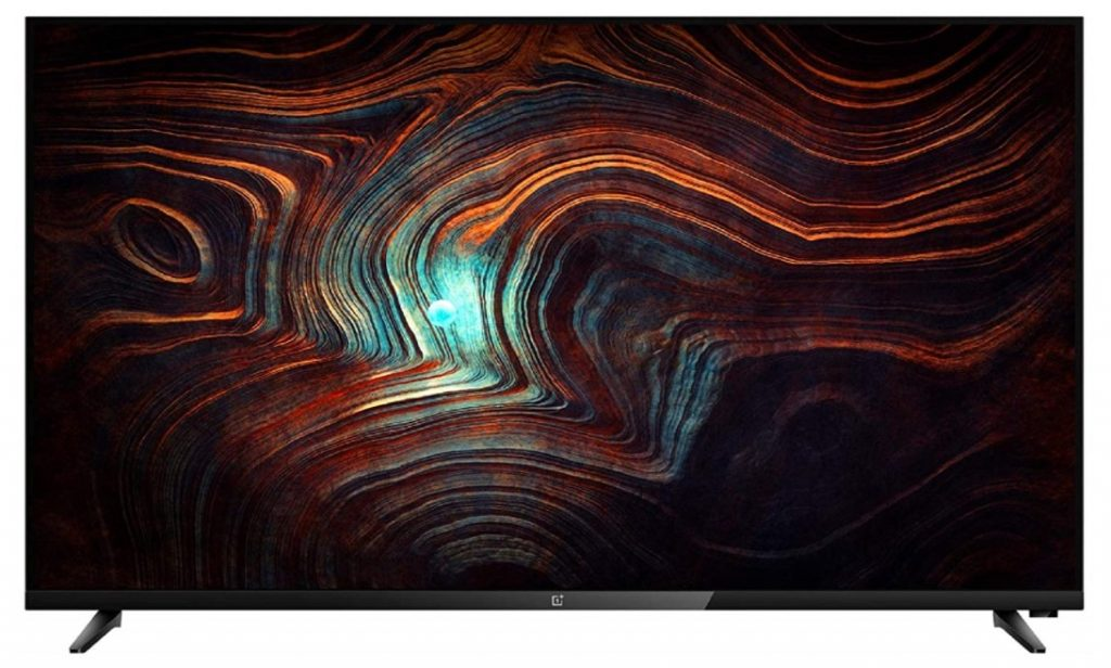 Image of OnePlus 43-inch Android Smart TV