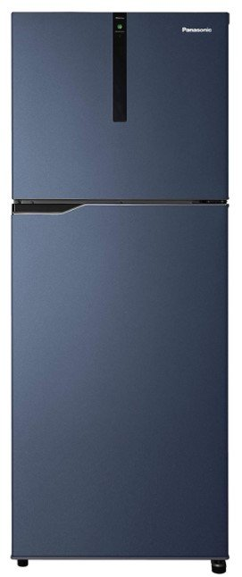Image of Panasonic 307L refrigerator which is one of the best refrigerators under 30000