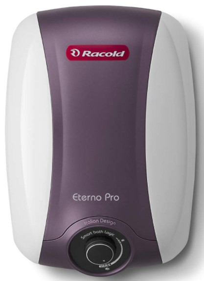 Image of Racold 25 Litre geyser which is one of the best under 10000