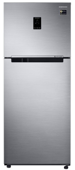 Image of the best refrigerator under 40000 from Samsung